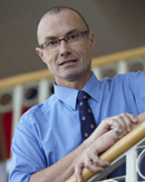 David Mackey, President