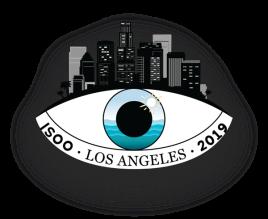 ISOO 2019 Logo